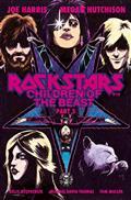 Rockstars #10 (MR)