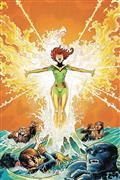 Phoenix Resurrection Return Jean Grey #1 (of 5) Arthur Adams