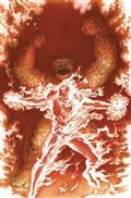 Marvel Two-In-One #1 Alex Ross Var Leg