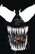 Amazing Spider-Man/Venom Venom Inc Alpha #1 Leg