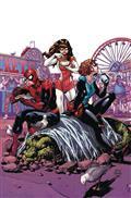 Amazing Spider-Man Renew Your Vows #14 Leg