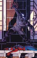Peter Parker Spectacular Spider-Man #298 Leg
