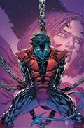 X-Men Gold #18 Leg