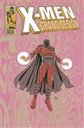 X-Men Grand Design #1 (of 2) Piskor Character Var