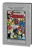 MMW Avengers HC Vol 18 *Special Discount*