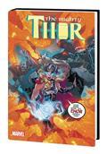 Mighty Thor Prem HC Vol 04 War Thor *Special Discount*