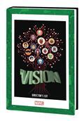 Vision Directors Cut HC *Special Discount*