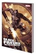 Black Panther Man Without Fear Complete Collection TP *Special Discount*