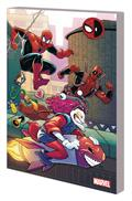 Spider-Man Deadpool TP Vol 04 Serious Business *Special Discount*