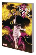 Immortal Iron Fists TP *Special Discount*
