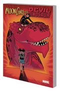 Moon Girl And Devil Dinosaur TP Vol 04 Girl-Moon *Special Discount*