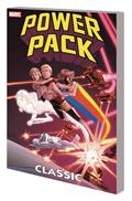 Power Pack Classic TP Vol 01 New PTG *Special Discount*