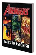 Avengers Tales To Astonish TP *Special Discount*