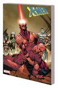 X-Men Legion Shadow King Rising TP *Special Discount*