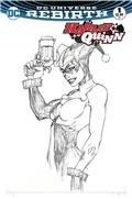 Harley Quinn #1 Aspen B&W Var Set *Allocations May Occur*