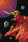 Barbarella #1 Cvr N 50 Copy Jusko Virgin Incv (Net) (MR)