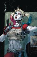 DF Harley Quinn 25Th Anniversary Special #1 Lee Sgn (C: 0-1-