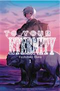 To Your Eternity GN Vol 01 (C: 0-1-0) *Special Discount*