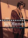 Jazz Maynard HC *Special Discount*