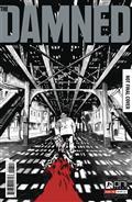Damned #6 (MR)