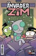 Invader Zim #26 (C: 1-0-0)