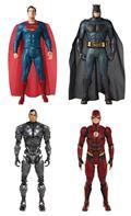 Justice League Big Figs 201N AF Asst Wv1 (Net) (C: 1-1-2)