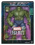 Marvel Legends 12In Hulk AF Cs (Net) (C: 1-1-2)