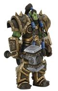Heroes of The Storm Thrall 7In Action Figure (C: 1-1-2)