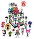 Mystery Minis Teen Titans Go 12Pc Bmb Disp (C: 1-1-1)