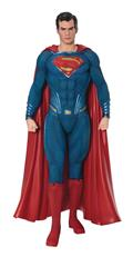 Justice League Movie Superman Artfx+ Statue (C: 1-1-2)
