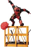 Marvel Now Super Deadpool Artfx Statue (C: 1-1-2)