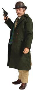Sherlock Holmes Abominable Bride Watson 1/6 Ltd Coll Fig (Ne