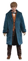 Fantastic Beasts Newt Scamander Sa0047 1/6 AF (Net) (C: 1-1-