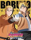 Naruto & Boruto Sublimation Throw Blanket (C: 1-0-2)