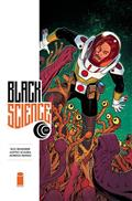Black Science #39 Cvr B Maguire (MR)