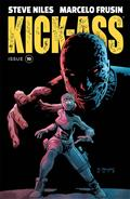 Kick-Ass #10 Cvr A Frusin (MR)