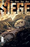 Last Siege #7 (of 8) Cvr A Greenwood