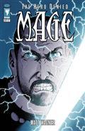 Mage Hero Denied #14 (of 15)