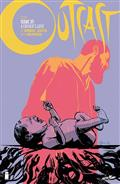Outcast By Kirkman & Azaceta #37 (MR)
