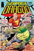 Savage Dragon #241 (MR)