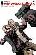 Walking Dead #186 Cvr A Adlard & Stewart (MR)