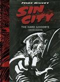Frank Millers Sin City Hard Goodbye Curators Coll Ltd Ed