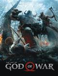 ART-OF-GOD-OF-WAR-HC