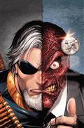 Deathstroke #38 (Arkham)