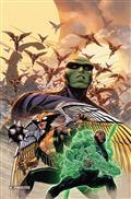 Justice League #14