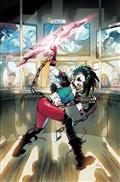 Teen Titans #25 (Note Price)