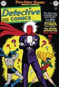 Batman The Golden Age Omnibus HC Vol 07