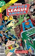 Justice League of America Bronze Age Omnibus HC Vol 03
