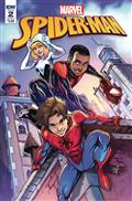 Spider-Man (Idw) #2