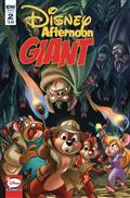 Disney Afternoon Giant #2 (C: 1-0-0)